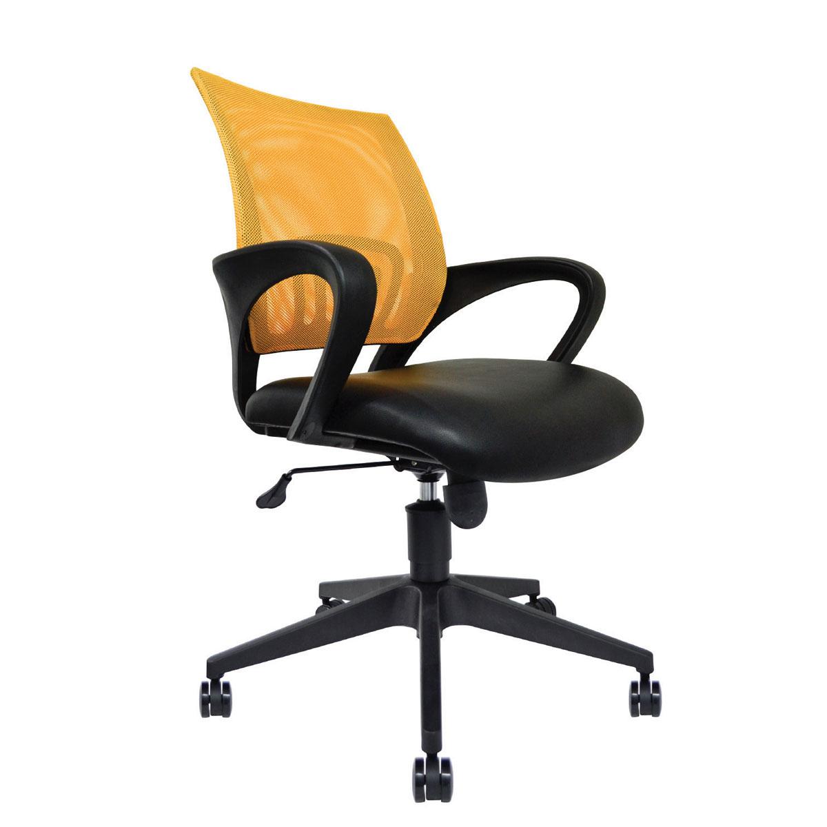 mesh low back chair nt 13. Black Bedroom Furniture Sets. Home Design Ideas