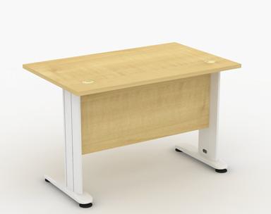 MU Series Ortus Office Supplies - 4 feet office table