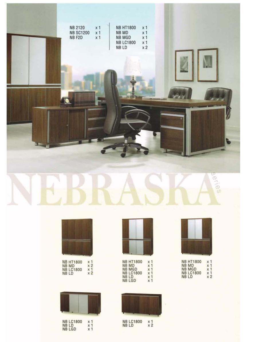 Nebraka Series Ortus Office Supplies