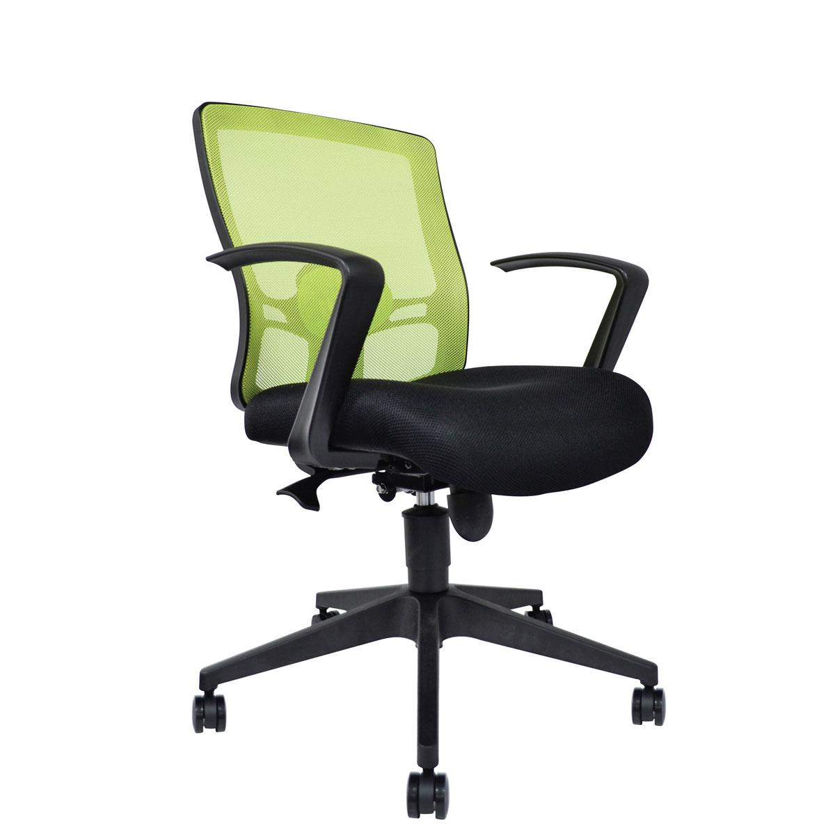 mesh low back chair nt 10. Black Bedroom Furniture Sets. Home Design Ideas
